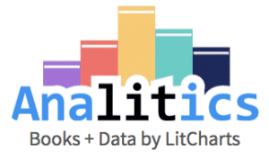 LitCharts Analitics logo