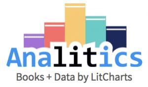 LitCharts Analitics logo